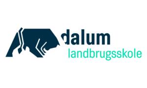 Logo til Dalum landbrugsskole