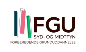 Logo til FGU Syd og Midtfyn