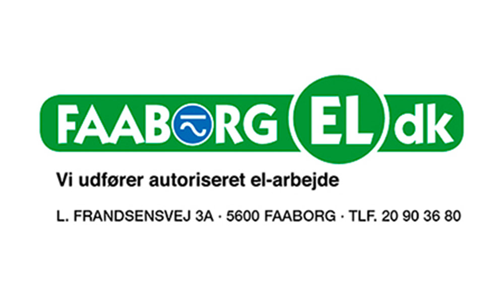 Logo til Faaborg El