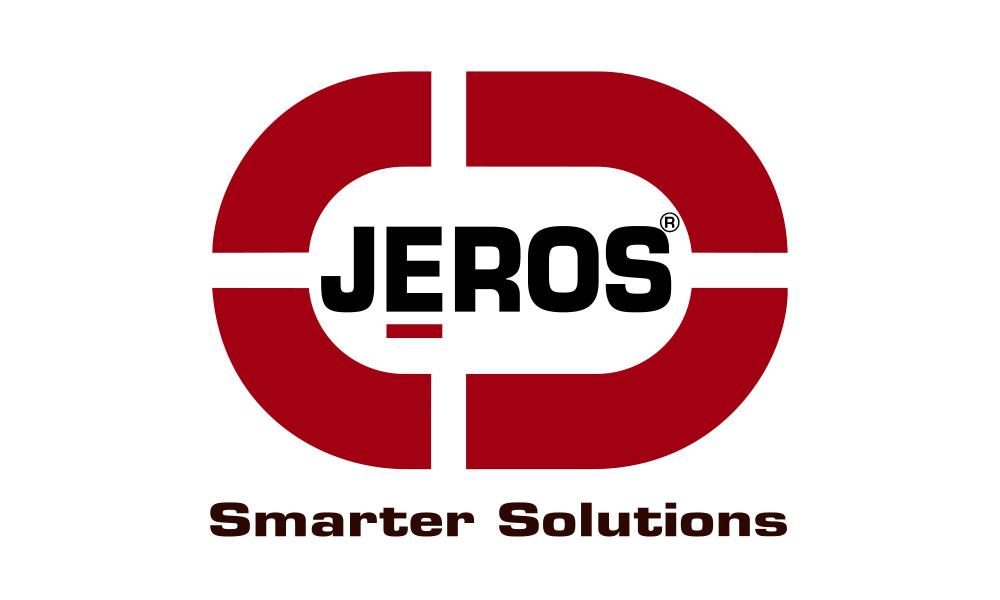 Logo til Jeros