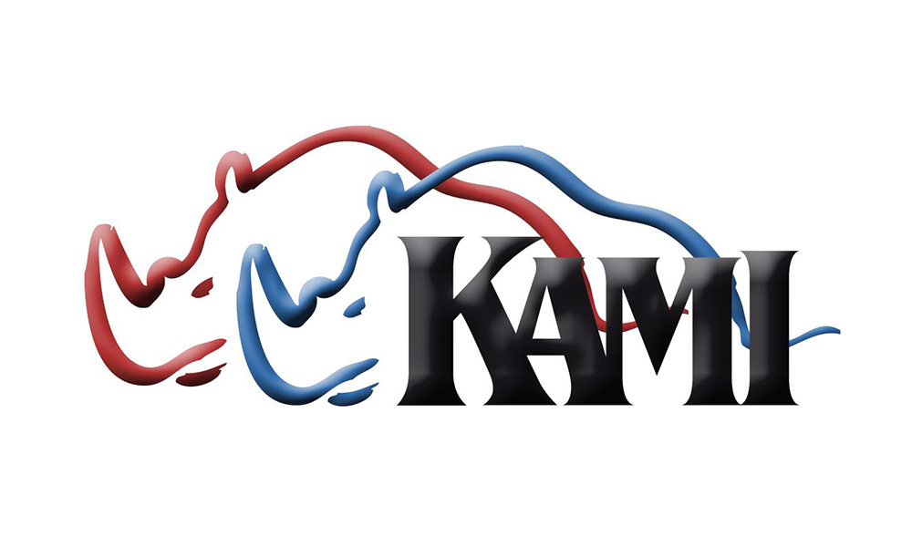 Logo til Kami