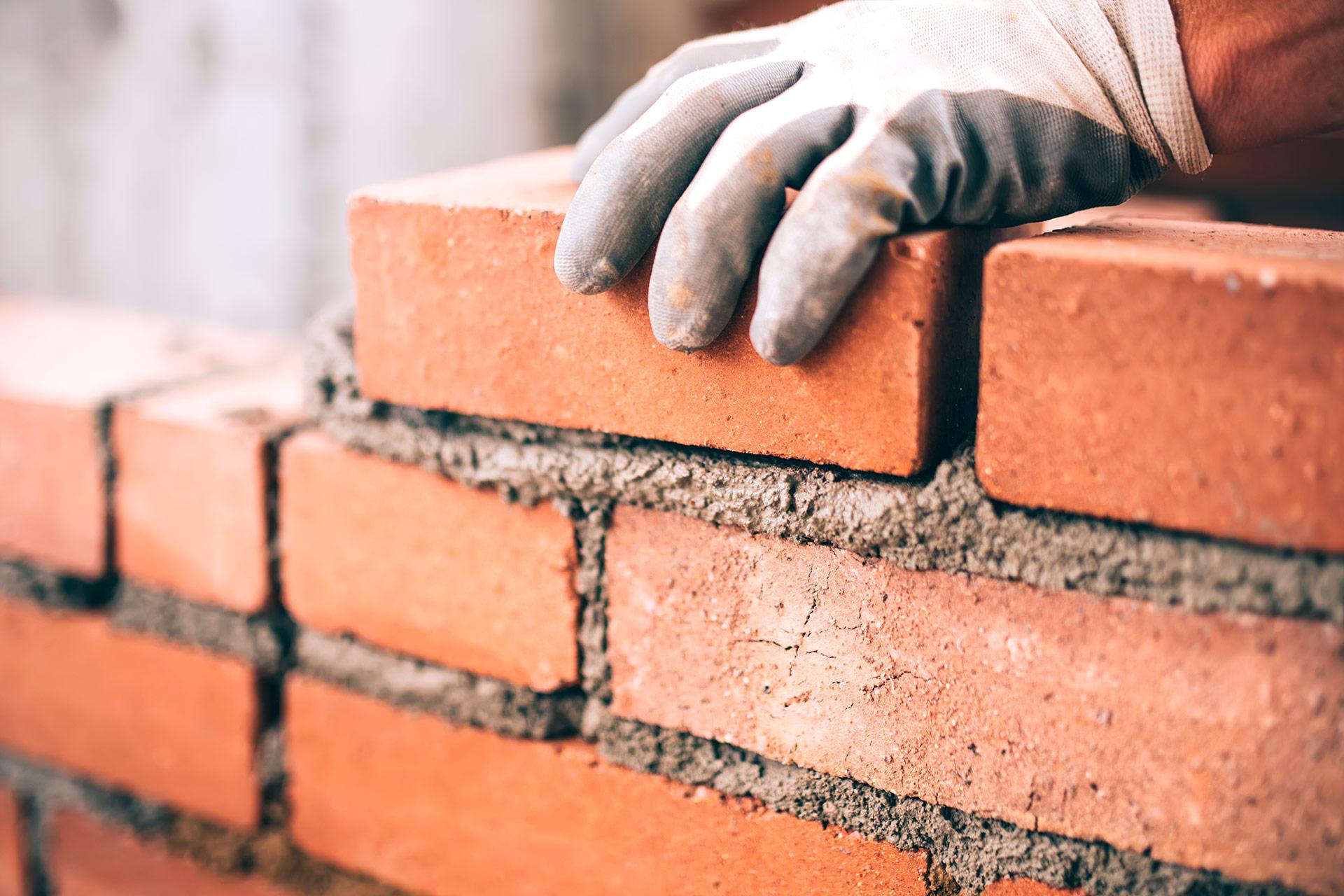 Bliv murer - uddannelseretning