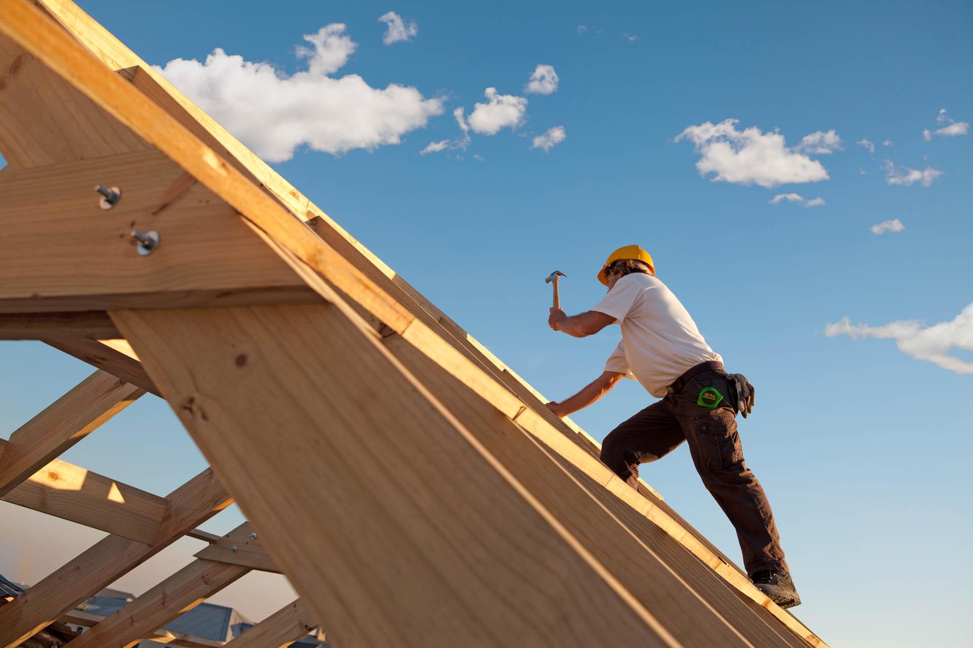 Bliv Tømrer - uddannelseretning