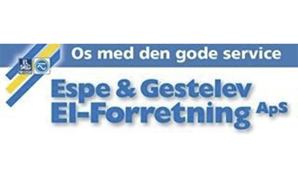 Espe og Gestelev El-Forretning