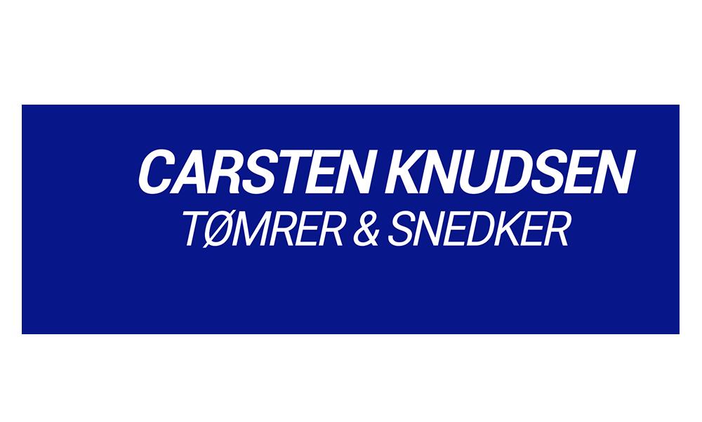 Carsten Knudsen Logo